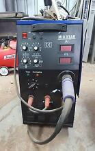 Mig Welder 250amp Narrogin Narrogin Area Preview
