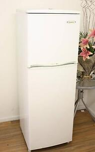 200L Glass Shelving Fridge Freezer, delivery from $40 Melbourne CBD Melbourne City Preview