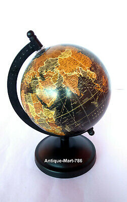 Nautical Collectible Table World Globe office School/Home Decor Gifting Item