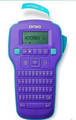 Dymo Colorpop Purple Label Maker Printer