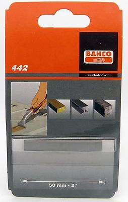Bahco Heavy Duty 2-inch Replacement Scraper Blade 442