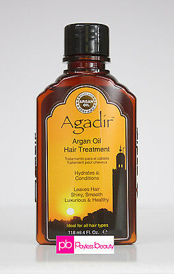 Agadir Argan Oil Hair Treatment 4 oz - NEW