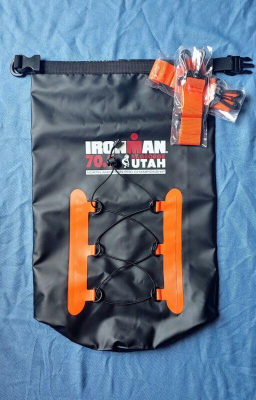 IronMan Triathlon Transition Wetsuit Wet Bag