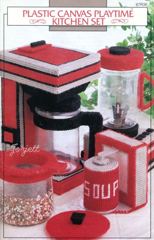 Playtime Kitchen Set ~ Toy Accessories, Annie