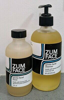 Indigo Wild Zum Face Nourishing Facial Oil