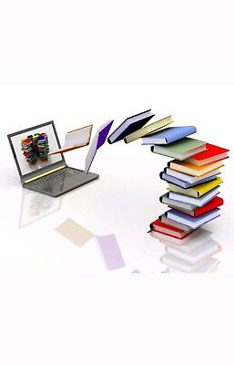 PDF 2,000+ eBooks Collection and Articles  with Master Resell Rights free ship