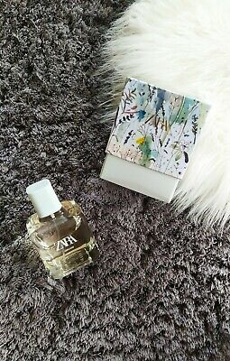🎀 ZARA Orchid - Limited Edition - 100ml Brand new 🎀