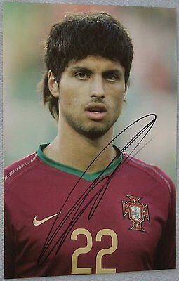 Manuel da Costa signed photo (West Ham)