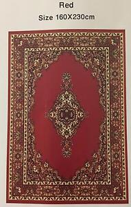 TRADITIONAL TURKISH STYLE RUG 160 X 230CM EXCELLENT CONDITION Cleveland Redland Area Preview