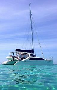Catamaran / Seawind XL2 2012  for sale - 1/6 share - Coogee Cockburn Area Preview