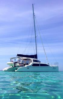 Catamaran / Seawind XL2 2012  for sale - 1/6 share -