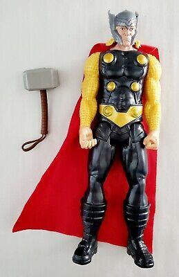 Marvel Titan Hero Thor 12