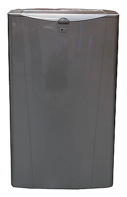 LG LP1413SHR - 14,000 BTU 110V Portable A/C w/ Heat: Remote & Window Vent Kit