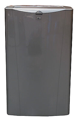 LG LP1415SHR - 14,000 BTU 110V Portable A/C w/ Heat: Remote & Window Vent Kit