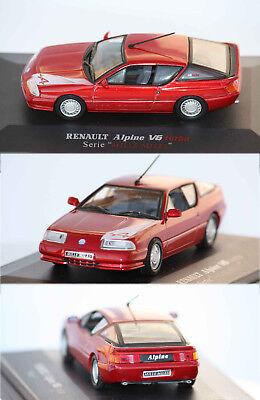 UH Renault Alpine V6 Turbo