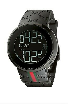 mens i gucci watch