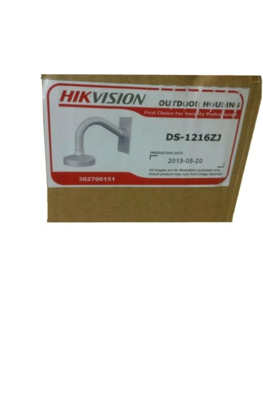 Hikvision DS-1216ZJ Wall Mount Bracket for Dome Camera