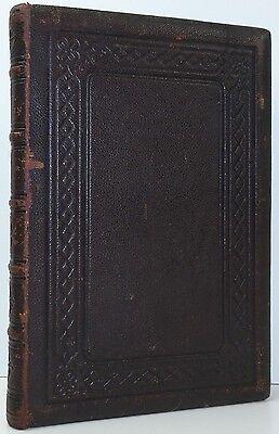 John Greenleaf Whittier Mabel Martin A Harvest Idyl Fine Binding 1876