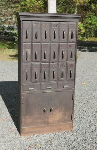 Art Metal Construction Filing Cabinet Industrial Cabinet