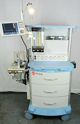Intermed Penlon Prima Sp2 Anesthesia Machine