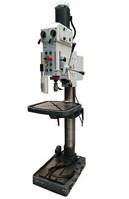 Taladro Vertical Industrial Refrigerado OPTIdrill B 40GSP