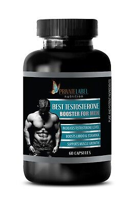 male ed pills - BEST TESTOSTERONE BOOSTER - erectile dysfunction pills -1