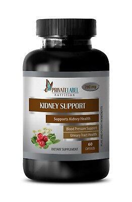 60 Caps Supplement Pills - immune support supplement - KIDNEY SUPPORT - cranberry pills - 1 Bottle 60 Caps