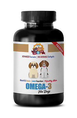 dog immune system supplements - OMEGA 3 FOR DOGS - epa fish oil for dogs