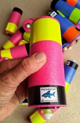 Shark fishing Float Tope Tuna Halibut pike