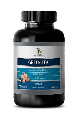brain booster - GREEN TEA 300MG 1B - green tea cleanser