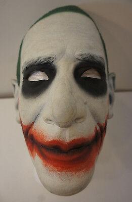 Barack Obama Joker Mask Batman Marxist Tyrant Fascism Socialism infowars antifa](Halloween Infowars)