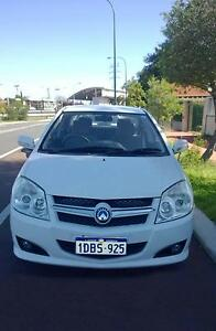 2011 Geely MK Sedan Lathlain Victoria Park Area Preview