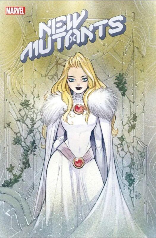 NEW MUTANTS #13 PEACH MOMOKO VARIANT 10/14/20 Marvel Comics NM