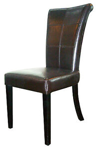 Dinning-Chair-Full-Leather-NEW-DESIGN-Normall-Retail-Price-295-Big-Saving