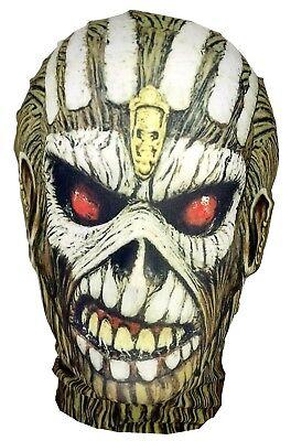 -Halloween Costume -Fancy Dress -Iron Maiden Parody- Cosplay (Iron Maiden, Halloween Kostüm)