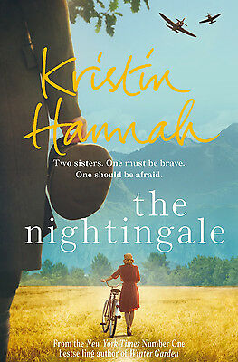 The Nightingale by Kristin Hannah on Rummage