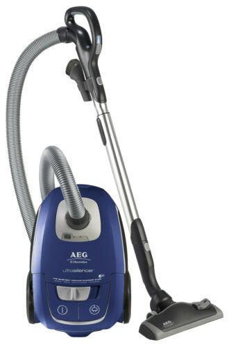BRAND NEW BOXED AEG ULTRASILENCER 1800 WATT VACUUM CLEANER RRP £299 ONLY £99.99