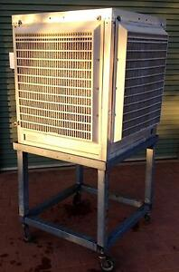 Evap Air Cooler Large on wheels Alice Springs Alice Springs Area Preview