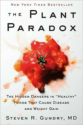 The Plant Paradox by Steven Gundry [ PÐF ] Fast & Instant Delivery