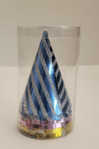 PETS/KIDS Mini-Sized Party Hats/Birthday Parties/Holidays 6pc - $5.99