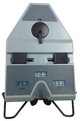 Bst-d890 Digital Pd Meter Optical Pd Meter Pupilometer Target Dist Pdvd
