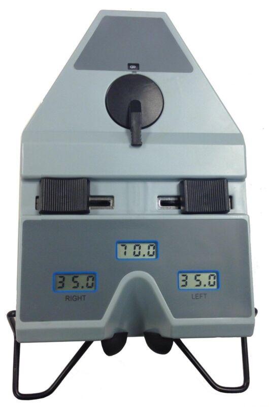 BST-C890 Digital PD Meter Optical pd Meter  Pupilometer Target Dist PD/VD