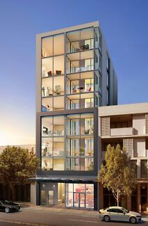 St Leonards 1 and 2 Bedroom Apartments Off Plan !! Crows Nest North Sydney Area Preview