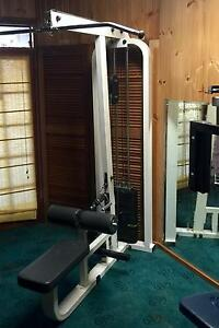 Lat machine. Lat pulldown. commercial grade. Row machine Liverpool Liverpool Area Preview