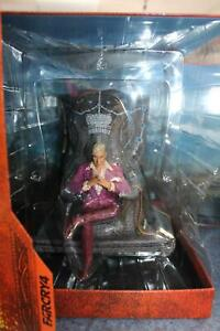 FARCRY 4 PAGAN MIN KING FIGURINE in BOX - VGC Campbelltown Campbelltown Area Preview