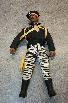 Vintage G.I. Joe 12 Inch Figure - Hasbro 1992 - Stalker