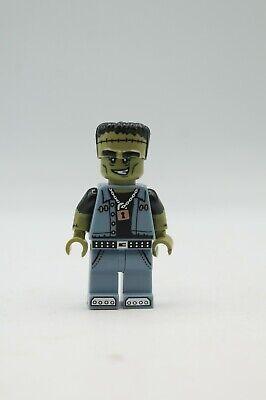 Lego Frankenstein Minifigure Series Collectible Halloween