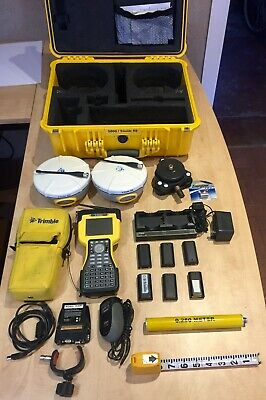 Trimble R8s Integrated Gnss System Surveying Equipment.
