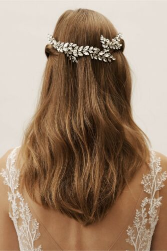 Abrielle Hair Comb by Brides and Hairpins, BHLDN MSRP $300, Gold