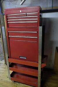 Tool Chest on Stand Navigators Moorabool Area Preview